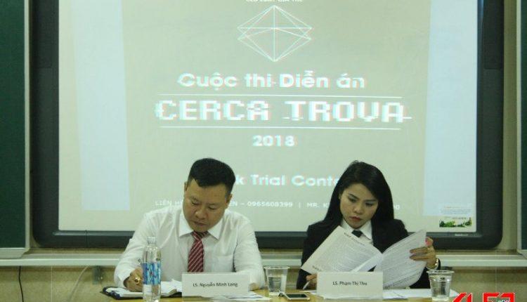 Luật sư Nguyễn Minh Long